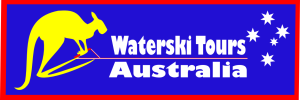 Designed by Achoo Advertising for Waterski Tours Australia