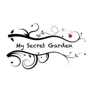 My Secrect Garden v12white